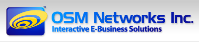 OSM Networks Inc.