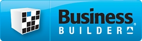 Business Builder Logo