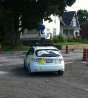 Bye Bye Google Car