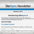 Newsletter Module