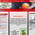 Website: Kingston Ball Hockey