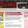 Website: Belleville Minor Hockey